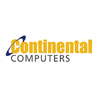 Continental Comouters logo